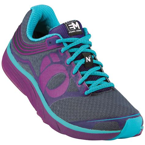 Womens Shoes We Do Em by Pearl Izumi S Em Road N 2 Shoe Moosejaw