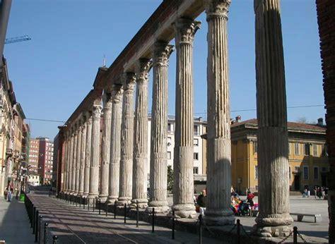 imagenes html columnas las columnas de san lorenzo mil 225 n