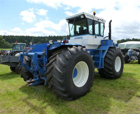 supplement k ford ford fw 60 1 the most powerful tractor by far at