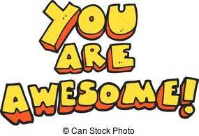 you are awesome clipart awesome illustrations and clip 9 323 awesome royalty