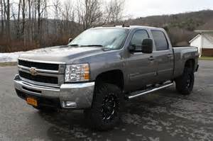 buy used 2008 chevrolet silverado 2500 hd ltz crew cab