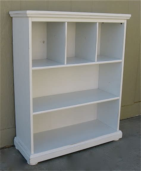 the backyard boutique by five to nine furnishings shabby chic bookcase