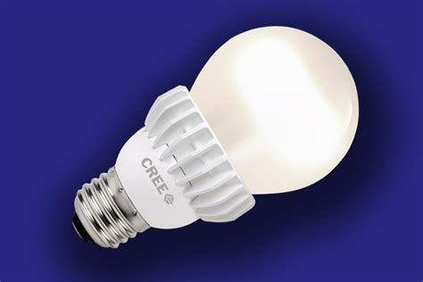 Lu Led Motor 35 Watt cree expands led bulb portfolio with an a19 size 75 watt