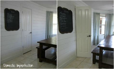 18 Inch Pantry Door by Diy Screen Door For The Pantry Domestic Imperfection