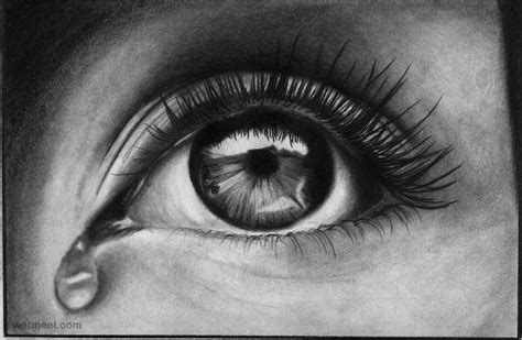 7 Drawing Pencil by Best Eye Pencil Drawing 7