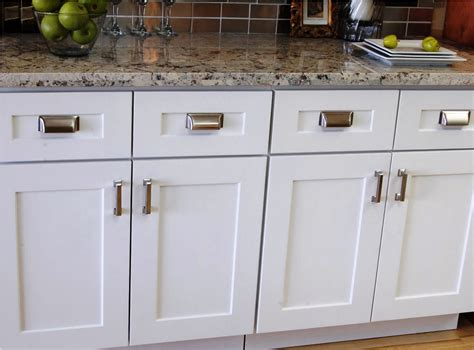 Kitchen Cabinet Shaker Style Kitchen Cabinet Doors Shaker Style Kitchen And Decor