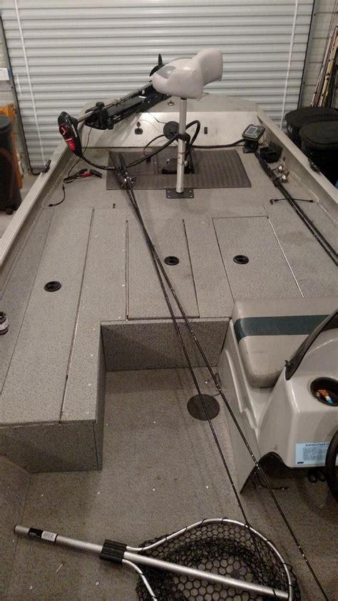 jon boat rod locker jon boat rod storage page 2