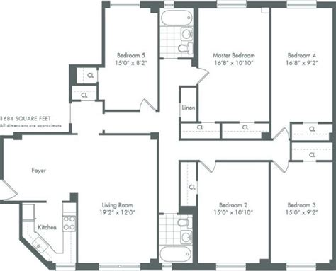 stuyvesant town floor plans stuyvesant town rentals new york ny apartments com
