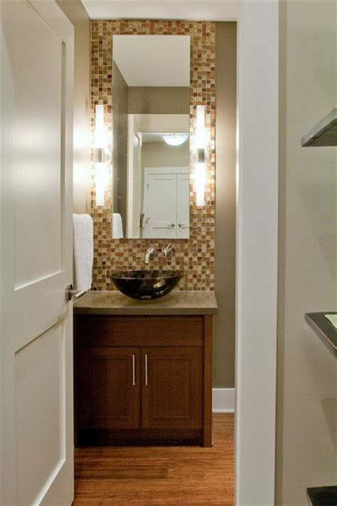 design powder room 25 modern powder room design ideas