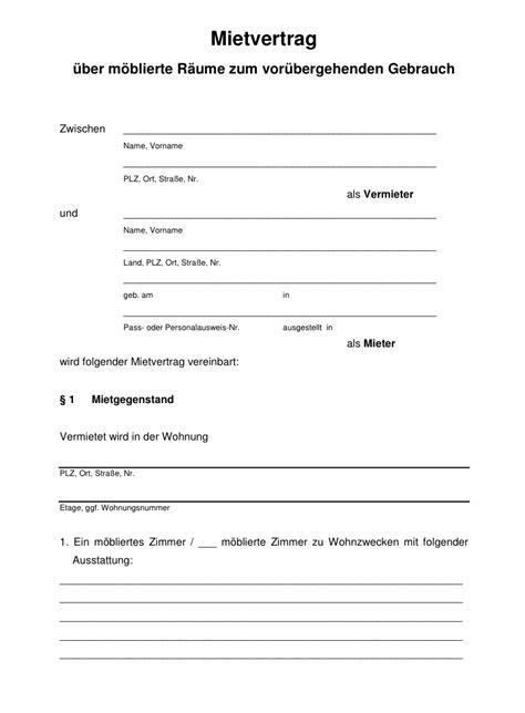 Kostenlose Vorlage Mietvertrag Wohnung Musterbrief Kndigung Vorlage Mietvertrag Fr Wohnrume Schweiz Mit Unserer Kostenlosen Vorlage