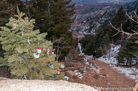 december 2012 photos manitou incline
