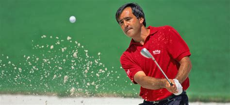 seve ballesteros golf swing 9 powerful quotes from a sporting genius seve ballesteros
