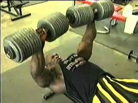 ronnie coleman bench le d 233 velopp 233 couch 233 bench press