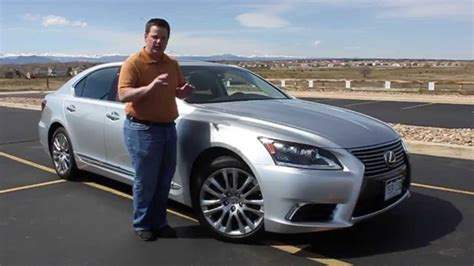 lexus ls 460 review 2014 2014 lexus ls 460 review