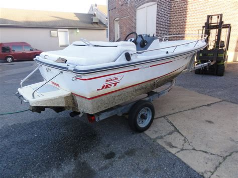 boston whaler rage 14 1994 for sale for 510 boats from - Whaler Boat Battery