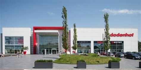 post hausen dodenhof posthausen schafft es im center report 2015 in