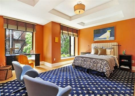 blue and orange decor blue and orange bedroom decor 28 images blue and