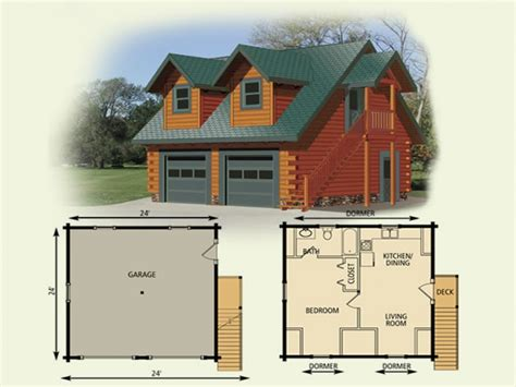 Cabin Plans With Garage by Cabin Floor Plans With Loft Log Cabin Floor Plans With