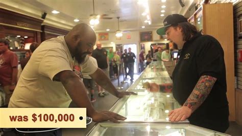 chumlee house pawn star s chumlee vs sean price s potato doovi