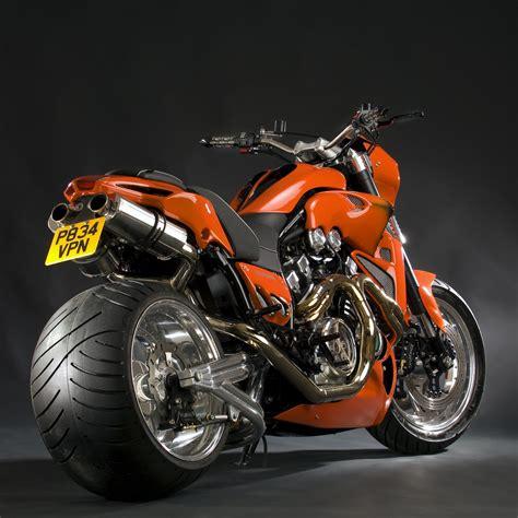 cool bikes yamaha vmax