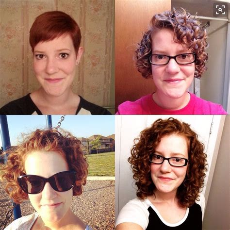 growing out curly pixie 78 best pixie grow out curly hair journey images on
