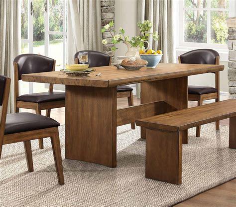 Home Elegance Furniture by Homelegance Tod Rectangular Dining Set 5479 72 Din Set