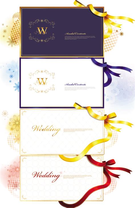 free wedding card templates psd 10 wedding psd files images dress for photoshop psd free
