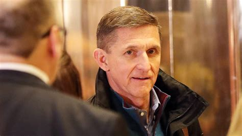 michael flynn michael flynn resigns white house looks for replacement
