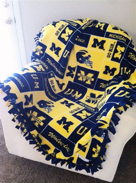Custom Blanket 37 36 best images about tie blankets on fleece