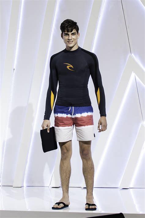 Baju Renang Ripcurl rip curl summer 2015 tonjol warna terang tema pantai wanista