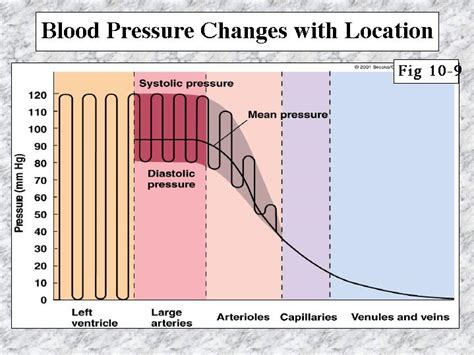blood pressure swings blood pressure changes with location