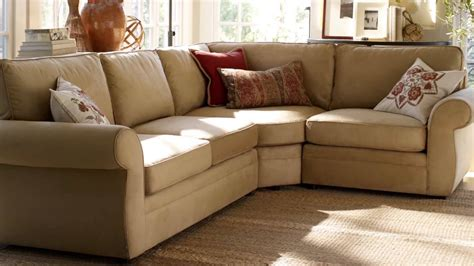 Sectional Sofas Pottery Barn The Best Pottery Barn Pearce Sectional Sofas