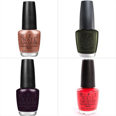 best opi nail colors best opi nail colors popsugar