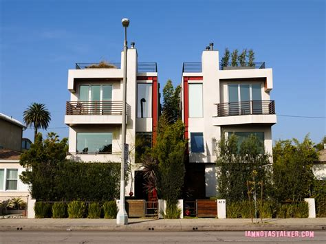 picture of homes lindsay lohan s former venice home iamnotastalker