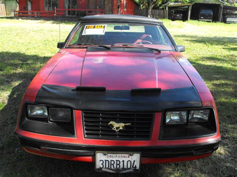 blue book used cars values 1983 ford mustang security system ford mustang questions glx 83 mustang convertible what is it value on blue book cargurus