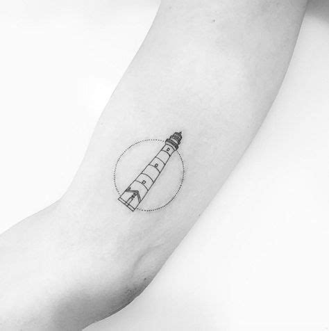minimalist lighthouse tattoo 27 best lighthouse tattoo drawings for women images on