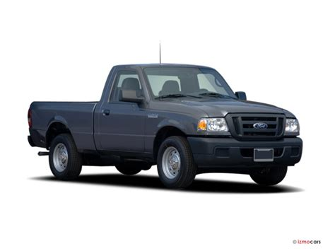 2007 ford ranger specs 2007 ford ranger specs and features u s news world report