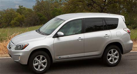 toyota rav4 ev toyota rav4 ev pros and cons electric car reviews