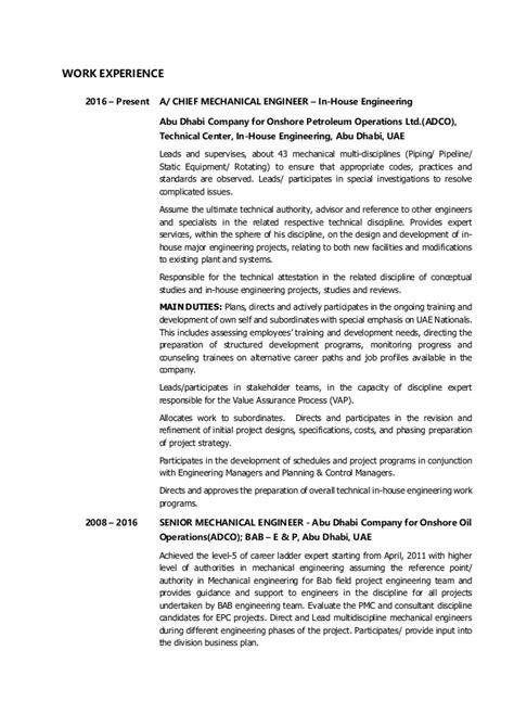 Hvac Commissioning Engineer Sle Resume by Commissioning Engineer Resume Sle Essay 2 With Admissions Feedback Admissions Hvac Design