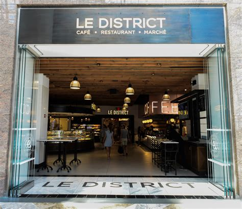 speisesã le nyc le district la gastronom 237 a francesa en nueva york