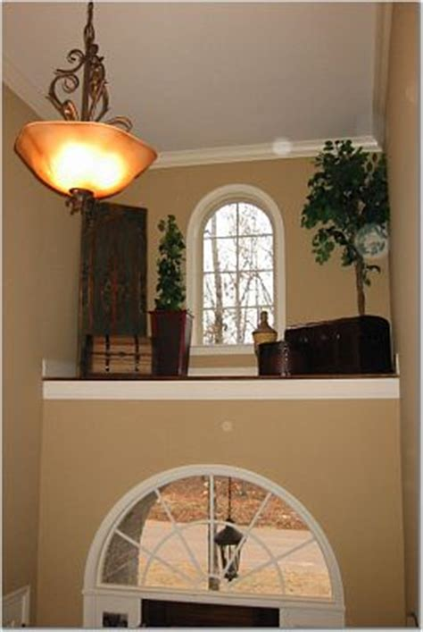 2 Story Foyer Decorating Ideas by The Grand Entrance S Unskinny Boppy