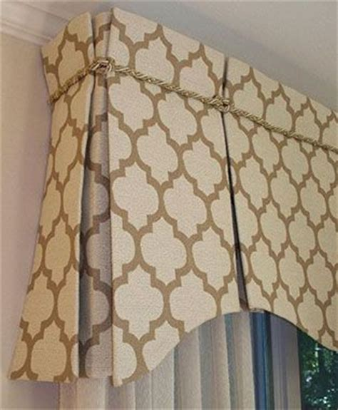 Custom Motif Go No 7 87 best cornice boards images on curtain ideas