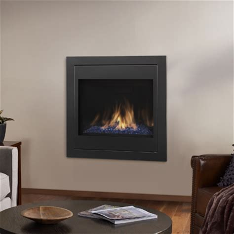 Novus Fireplace by Heatilator Fireplace Patio