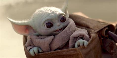 baby yoda tweets  memes   mandalorian