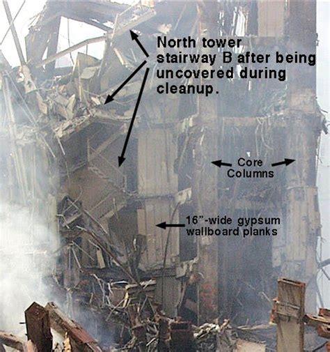 911 Survivor Highest Floor by Structure Remnant Of World Trade Center 1