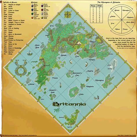 uo map uo stratics gram s ultimate world maps