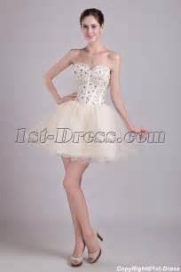 champagne short super sweet 16 dresses 0960 1st dress com