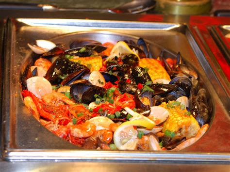The Original Benjamin S Calabash Seafood Buffet Group Travel Seafood Buffet Myrtle South Carolina