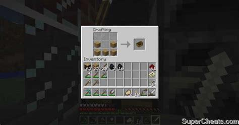 minecraft boat recipe utility items minecraft