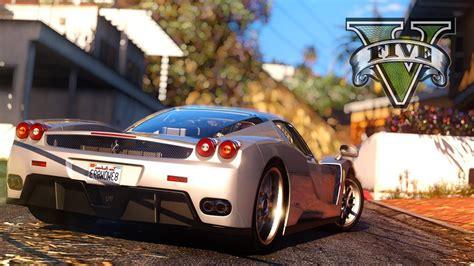 mod gta 5 realistic gta 5 ultra realistic graphics mod enb showcase gta